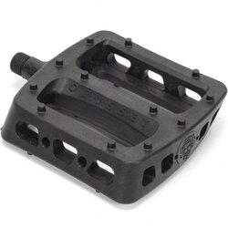 Odyssey Twisted Pro PC Pedals - Platform, Composite/Plastic, 9/16