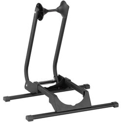 MSW MSW Pop and Lock Rear Display Stand - Black