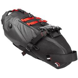 Revelate Designs Spinelock Seat Bag, 10L, Black