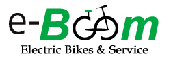 Eboom Electric Bikes Home Page