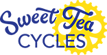 Sweet Tea Cycles Logo