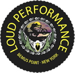Loud Performance Home Page