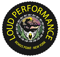 Loud Performance, Bemus Point, NY