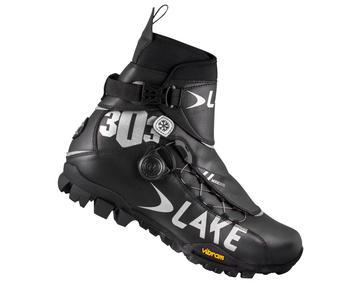 Lake MXZ303 Winter MTB Shoe