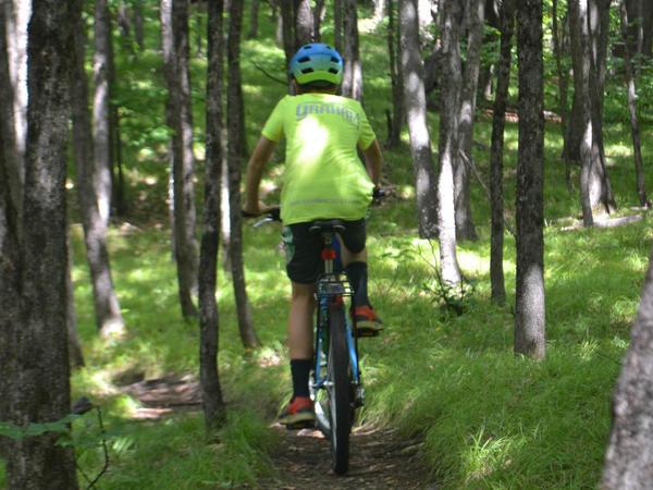 Latitude 45 Junior Cycling Program Fee