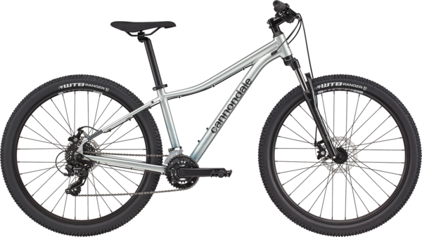 Cannondale W Trail 8 Color: Sage Gray
