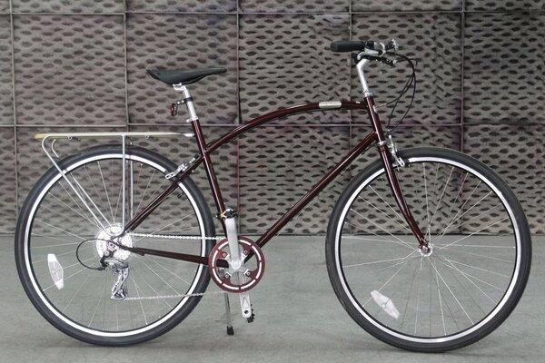 Detroit Bikes DETROIT BIKES CORE A-TYPE LIMITED COLORWAYS