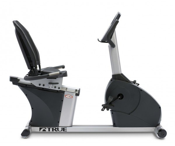 True Fitness PS50 Recumbent