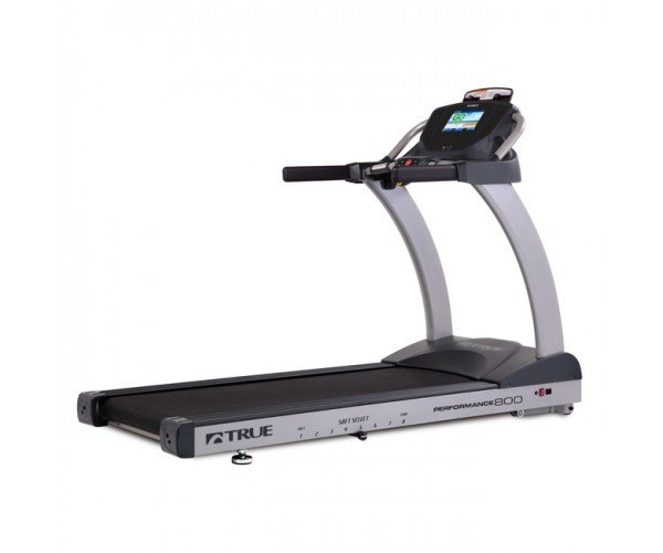 True Fitness PS800 Treadmill