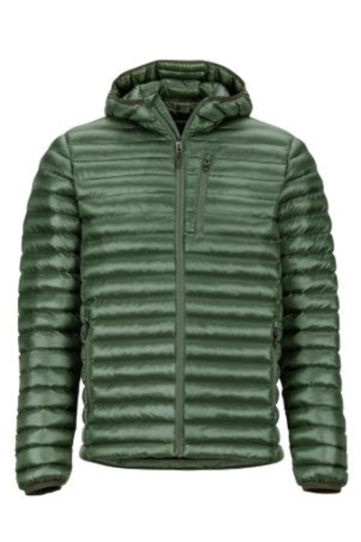 Marmot Men's Avant Featherless Insulated Hoody Color: Crocodile