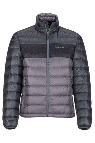 Marmot Men's Ares Jacket Color: Onyx/Black