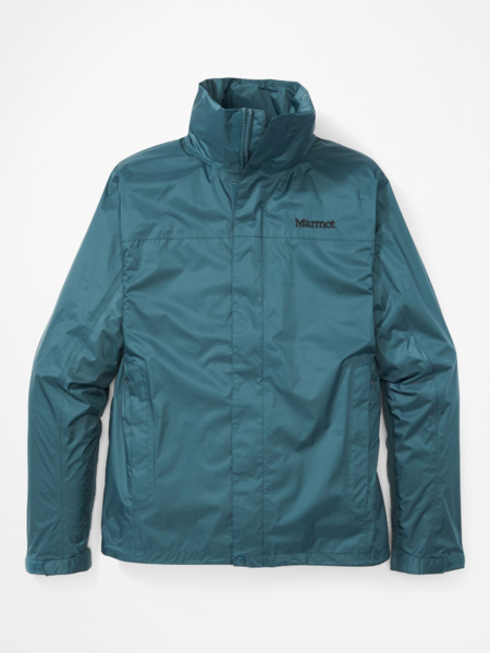 Marmot Men's PreCip Eco Jacket Color: Stargazer