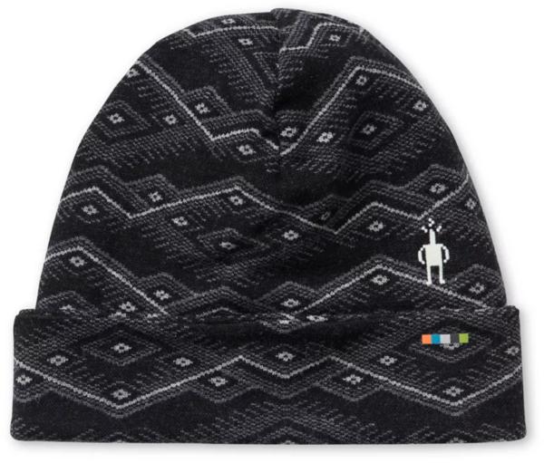 Smartwool Merino 250 Pattern Cuffed Beanie