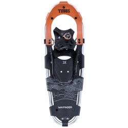 Tubbs Men's Wayfinder Snowshoe Orange