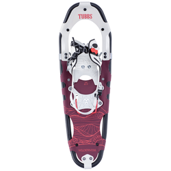Tubbs Women's Wilderness Snowshoe Purple