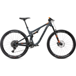 Pivot Cycles PIVOT Trail 429 V2 Race X01 Grey MD