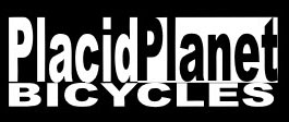 Placid Planet Bicycles Home Page