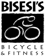 Bisesi's Bicycle & Fitness Logo
