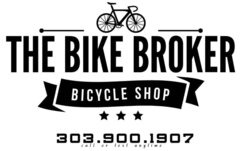 The Bicycle Broker Logo