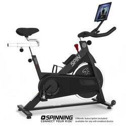 Spinning L1 Connected SPIN® Bike w/ Tablet Mount