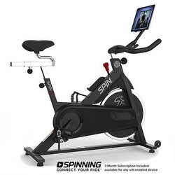Spinning L3 Connected SPIN® Bike w/ Tablet Mount