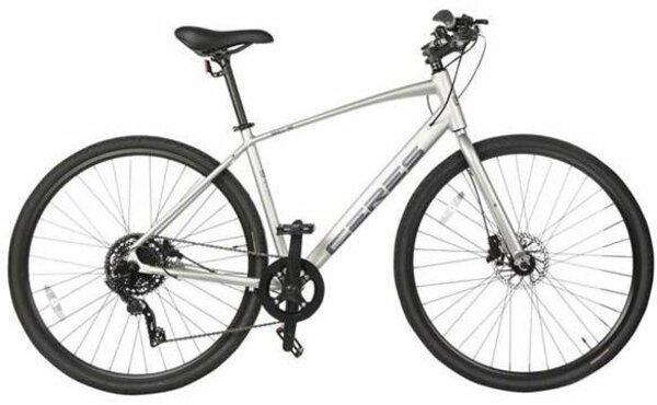 Eastern Bikes Eastern Bikes Ceres UB2 700C Hybrid Bike