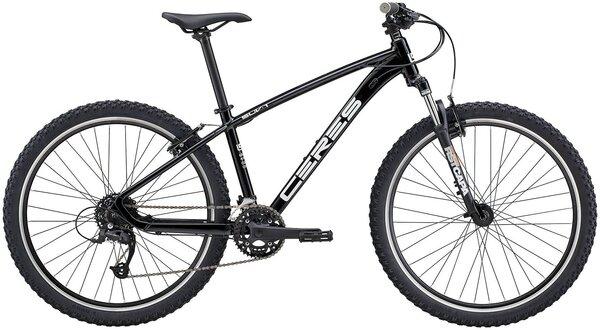 Eastern Bikes CERES SUV1 27.5 16 SPEED MTB HARDTAIL BIKE - V BRAKES - BLACK