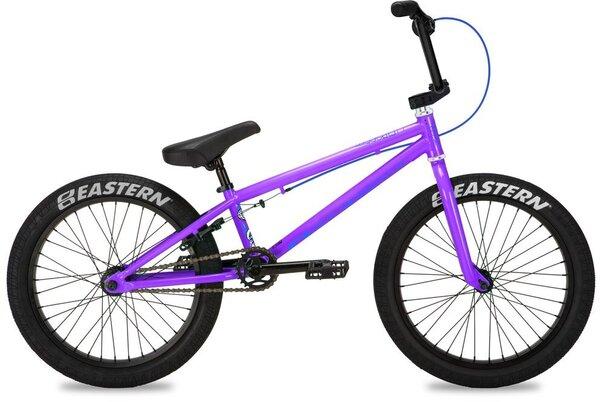 Eastern Bikes Eastern Cobra - Purple