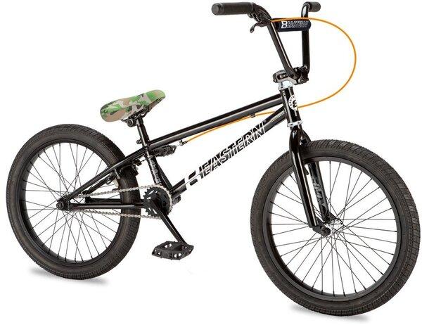 Eastern Bikes BMX Front Axle