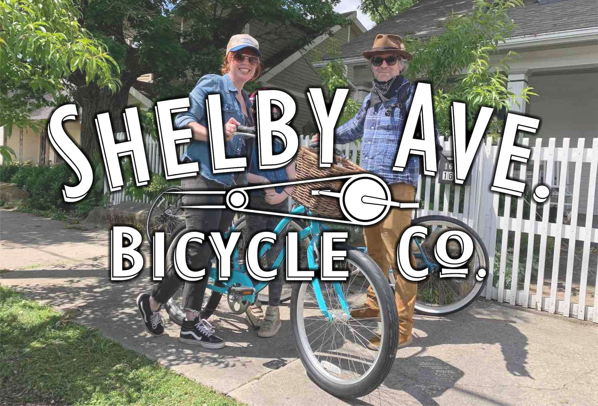Shelby Ave Bicycle Company pic