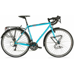 Cinelli Cinelli Hobootleg Bike Easy Travel - Blue