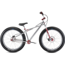 SE Bikes SE Bikes Fat Quad 26