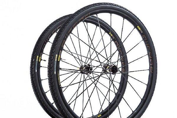 Mavic ALLROAD PRO Disc UST Wheelset