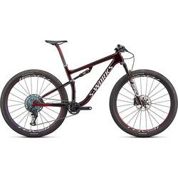 Specialized S-Works S-Works Epic - Speed of Light Collection