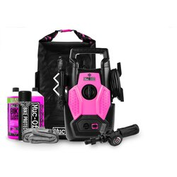 Muc-Off Pressure Washer Bike Bundle, Kit,