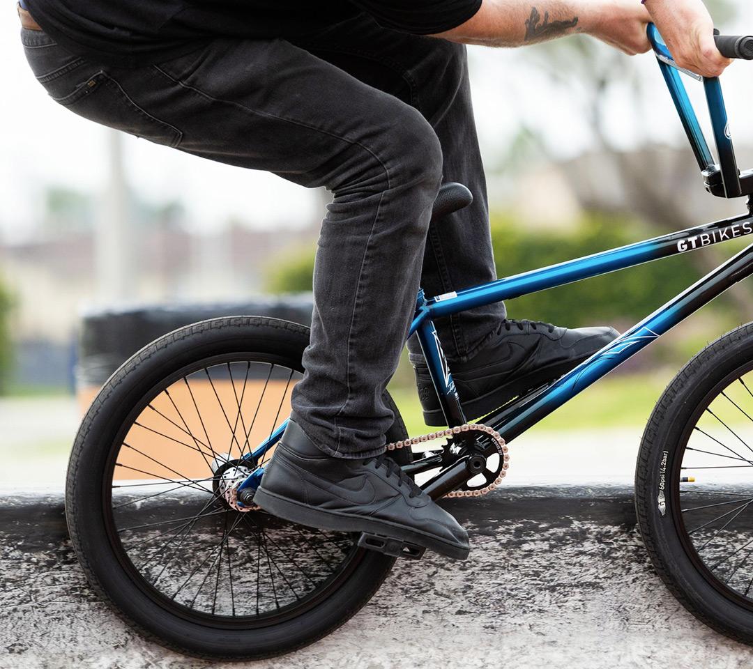 Discover BMX Bikes