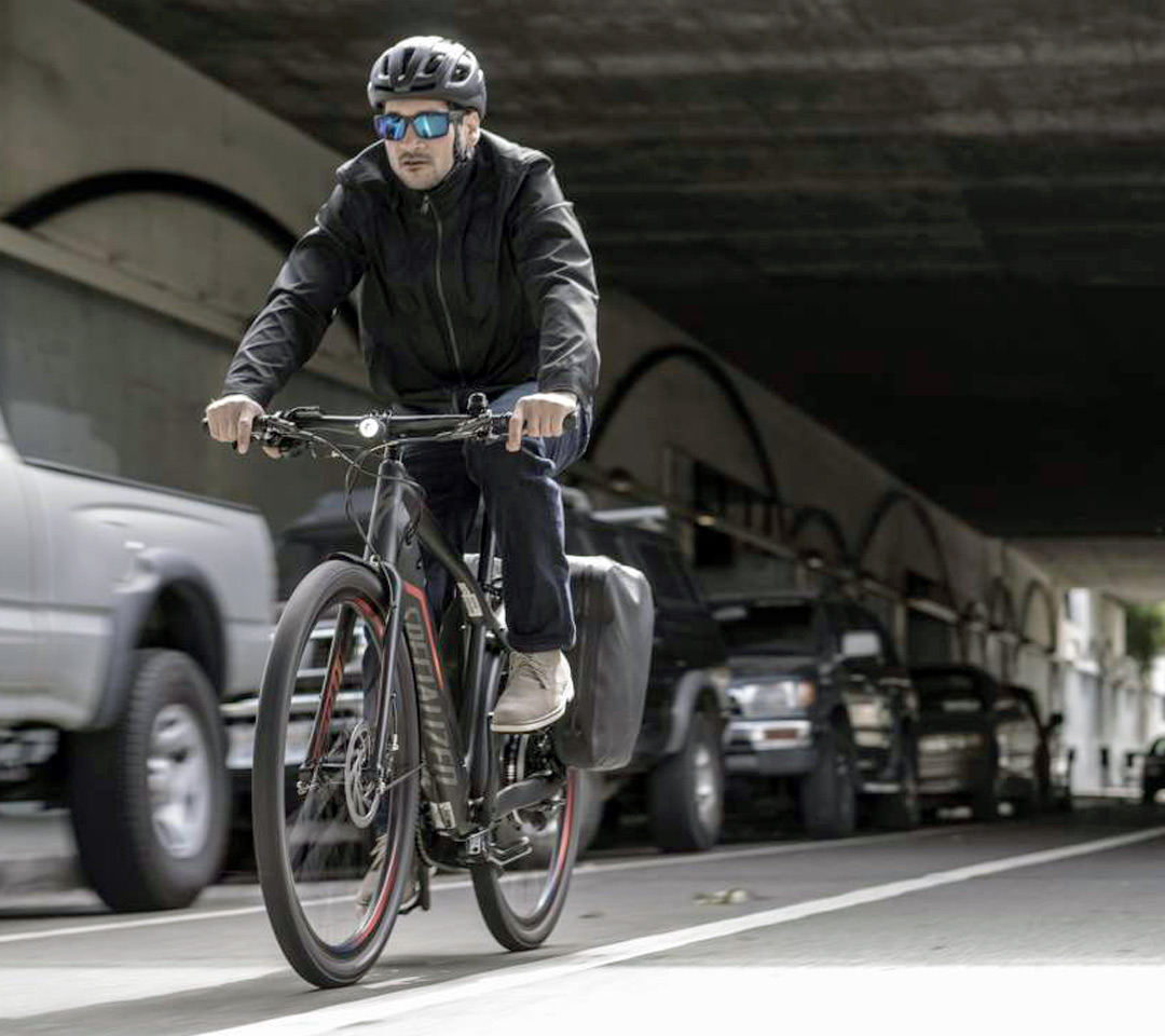 Discover Electric Bikes