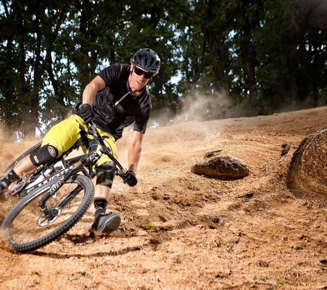 Discover Mountain Bikes