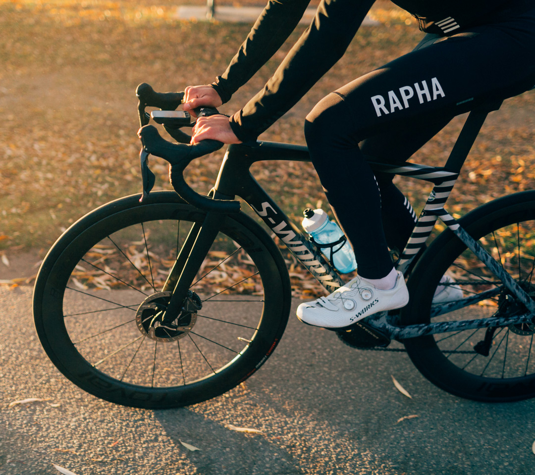 Discover Road Bikes