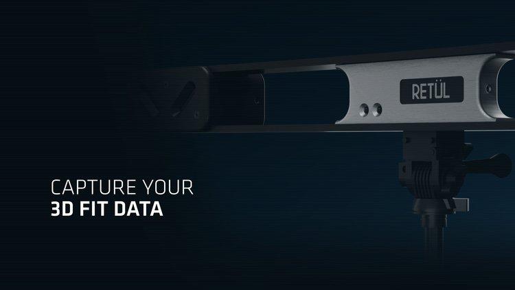 3d Fit Data