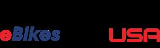 eBikes USA Logo