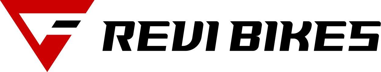 revi bikes logo