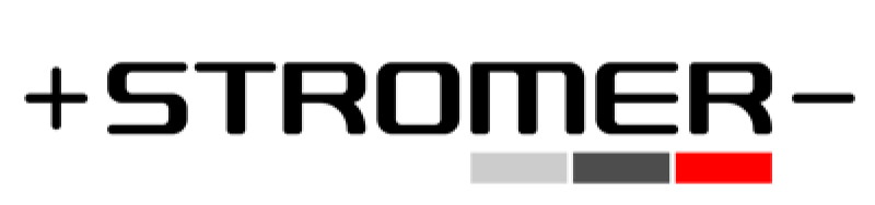 stromer logo