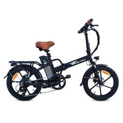 Bagi Bike B20 Street TRX