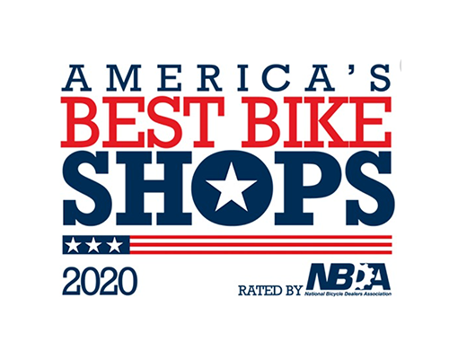America's Best Bike Shops - logo