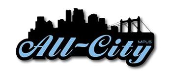 All City Bike Logo