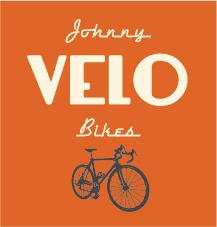 Johnny Velo Bikes Logo