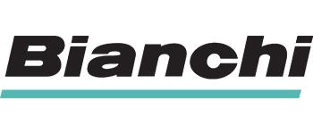 Bianchi bike logo
