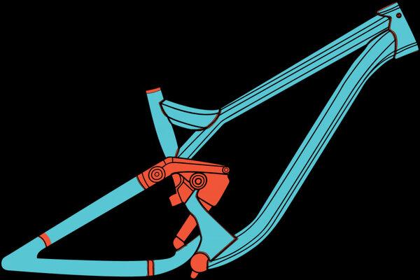 RideWrap Frame Protection