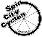 Spin City Cycles Home Page